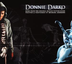 Donnie Darko [Original Motion Picture Score]
