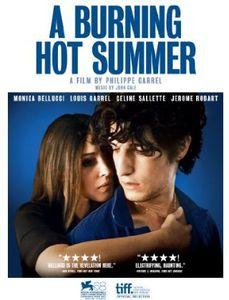 A Burning Hot Summer