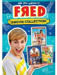 Fred: 3-Movie Collection , Tom Arnold