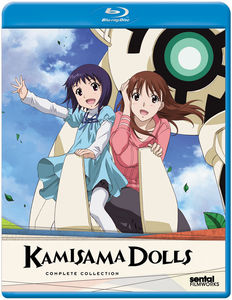 Kamisama Dolls: Complete Collection