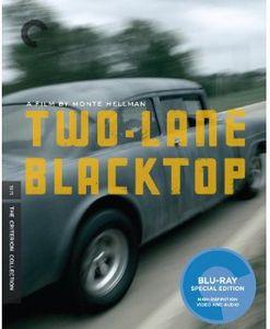 Two-Lane Blacktop (Criterion Collection)