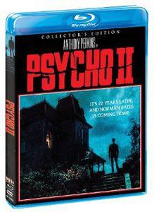 Psycho II (Collector's Edition)
