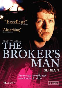 The Broker's Man: Series 1 , Kevin Whately