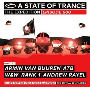 State of Trance 600 [Import]