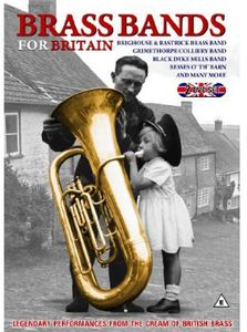 Brass Bands for Britain [Import]