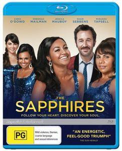 Sapphires [Import]