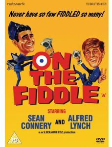 On the Fiddle [Import]