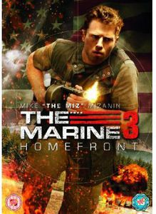 Marine 3: Homefront [Import]