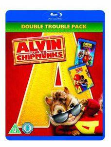 Alvin & the Chipmunks /  Alvin & the Chipmunks: Squea [Import]