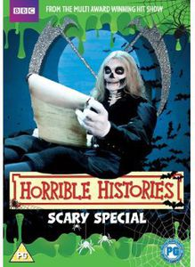 Horrible Histories-Scary Halloween Special [Import]