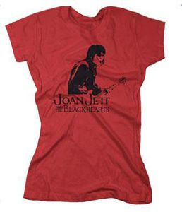 Joan Jett and The Blackhearts Live Shot