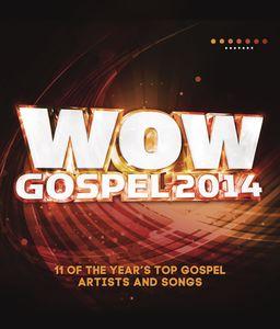 Wow Gospel 2014