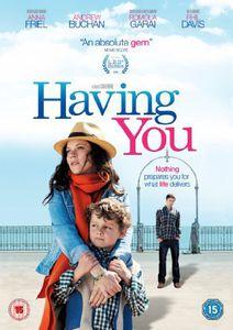 Having You [Import]