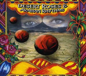 Desert Roses and Arabian Rhythms