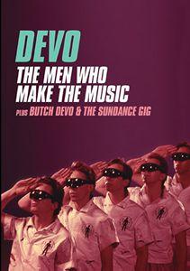 Men Who Make the Music /  Butch Devo & the Sundance