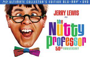 The Nutty Professor: 50th Anniversary