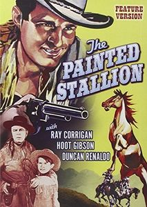 Painted Stallion (Feature-Length Version)