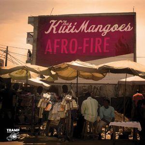 Afro-Fire [Import] , Kutimangoes