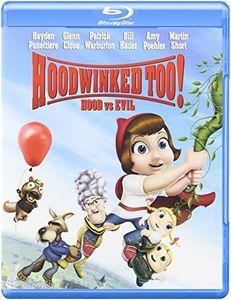 Hoodwinked Too!: Hood Vs. Evil