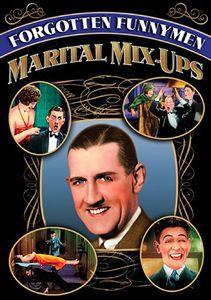 Forgotten Funnymen: Marital Mix-Ups