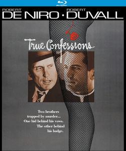 True Confessions , Robert De Niro