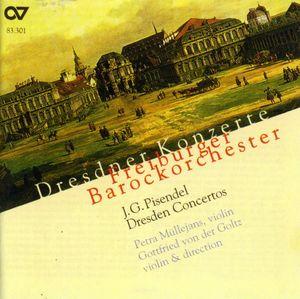 Dresden Concertos