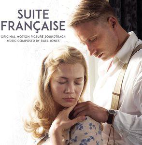 Suite Francaise (Original Soundtrack) [Import]
