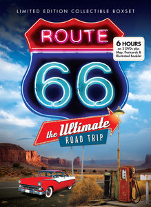 Route 66: Ultimate Road Trip