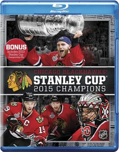 Chicago Blackhawks: 2015 Stanley Cup Champions