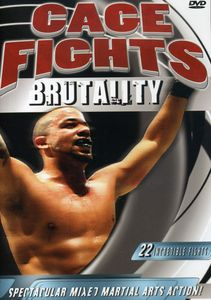 Cage Fights Brutality [Import]