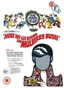 Here We Go Round The Mulberry Bush [Import]