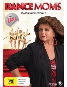 Dance Moms: Season 3 Collection 3 [Import]