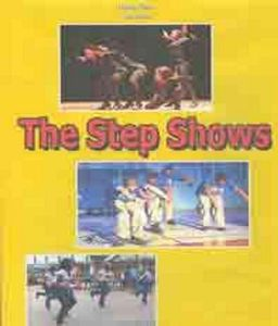 Step Dancing - The Step Shows