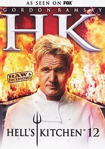 Hell's Kitchen: Season 12