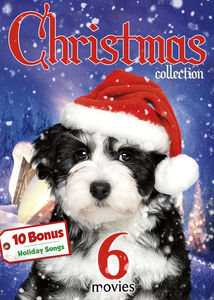 6-Movie Christmas Collection