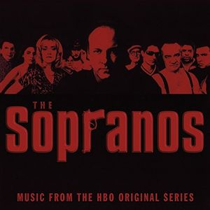Sopranos: Music from the HBO Original (Original Soundtrack)