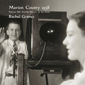 Marion County 1938 [Import]