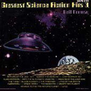 Greatest Sci Fi Soundtrack Hits 3