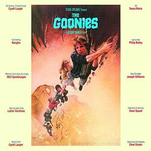 Goonies (Original Soundtrack)