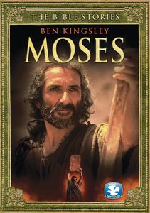 The Bible Stories: Moses