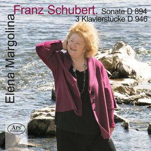 Schubert: Sonata, D. 894 & Three Piano Pieces, D. 946