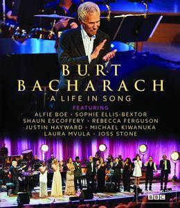 Burt Bacharach: A Life in Song