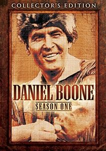 Daniel Boone: Season One