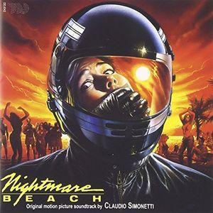Nightmare Beach (Welcome to Spring Break) (Original Soundtrack) [Import]