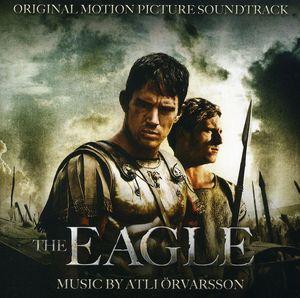 Eagle: Omp Score [Import]