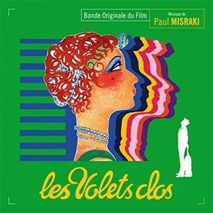 Les Volets Clos (Original Soundtrack) [Import]