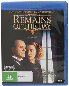 The Remains of the Day [Import]