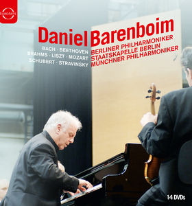 Daniel Barenboim Box