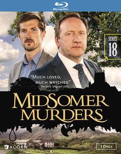 Midsomer Murders: Series 18 , Neil Dudgeon
