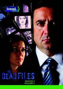 The Dead Files: Season 2 Volume 3